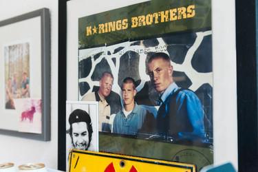 Krings Brothers