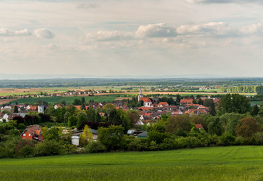 Landschaft Odenwald