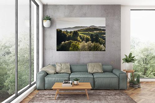 Odenwaldbilder,  Kunstfotografie und Wandbilder für Zuhause