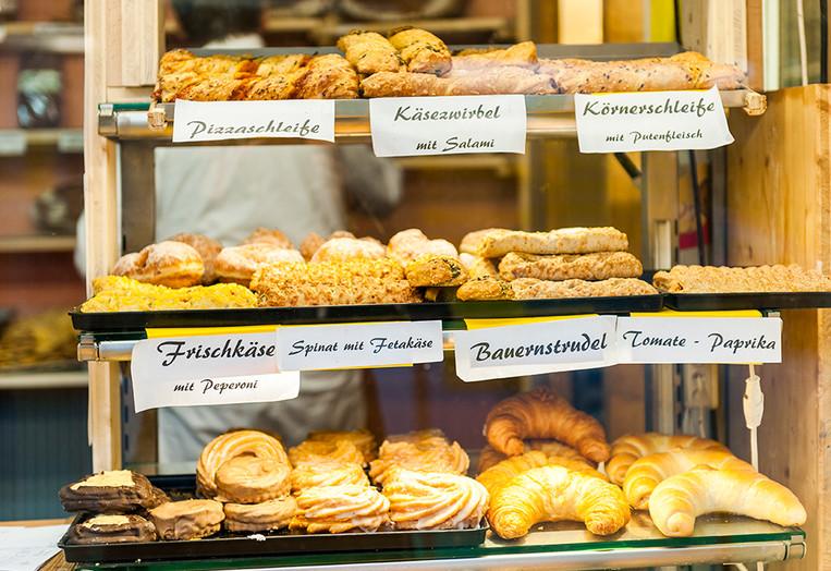 Landbäckerei Danzberger Odenwald