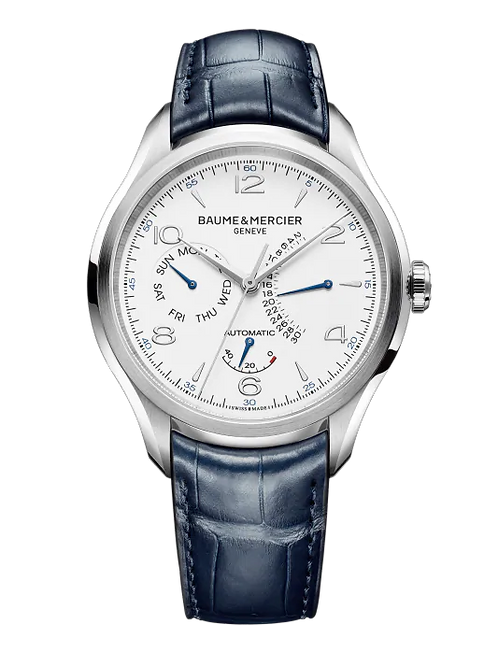 Baume et Mercier Men's Clifton