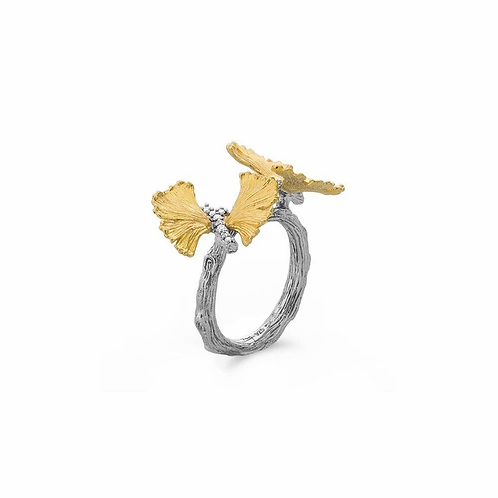 Michael Aram Ginkgo Ring