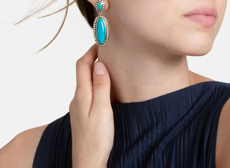 Turquoise Jewelry: Perfect for Summer