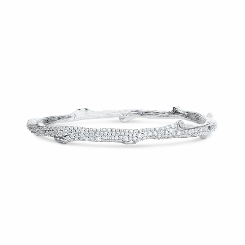 Michael Aram Diamond Bangle Bracelet