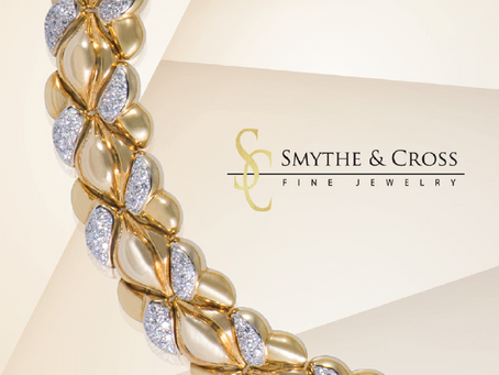 The New Smythe & Cross Catalog is HERE!
