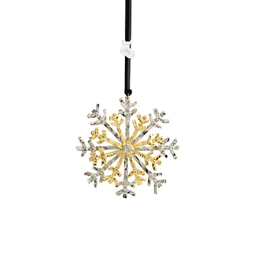 Michael Aram Snowflake Ornament