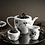 Thumbnail: Michael Aram Black Orchid Porcelain Sugar Pot