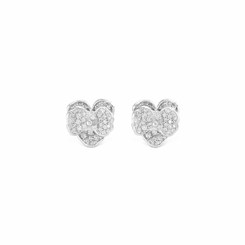 Michael Aram Diamond Earrings