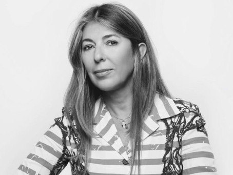 "Advice from an Expert: ""The One Hundred"" by Nina Garcia"