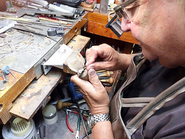 Jewelry Repair at Smythe and Cross