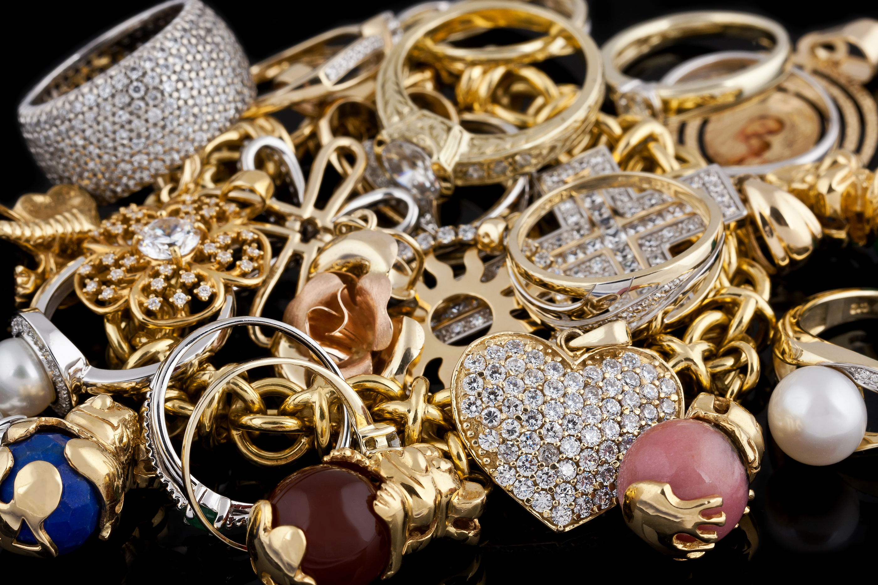 SELLING YOUR JEWELRY