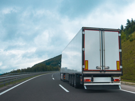 Refrigerated Transport Company for Dairy Products in Dubai