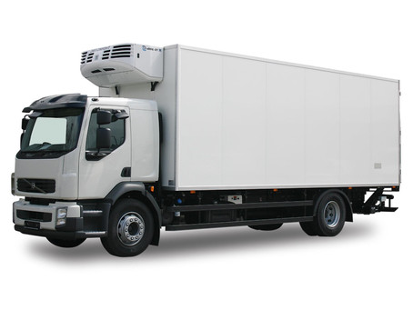 Which Is the Right Size of Chiller Trucks for Your Business
