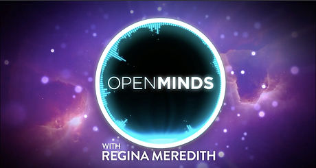 Video Thumbnail of Dr. Bleck on Gai TV's Open Minds With Regina Meredith