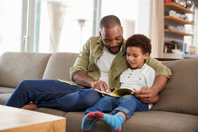 How To Parent Boys: What Boys Need From Mom & Dad Separately