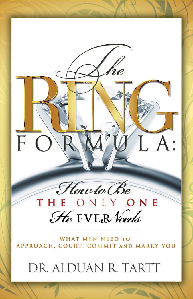 THE RING FORMULA: How Women Take Charge of Not Being Single Any Longer!