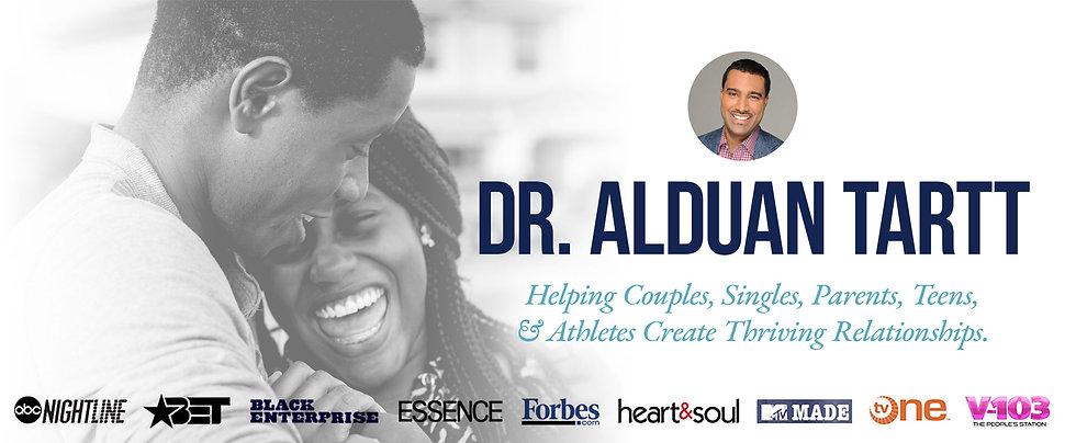 Dr. Alduan Tartt