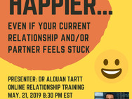 Watch the Better Husband, Better Wife Webinar (Replay): Top 5 Essential Needs of Each Spouse... Get
