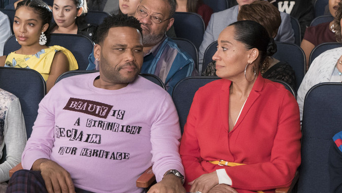 How & Why Dre & Bow's Marriage is Falling Apart on Black-ish.