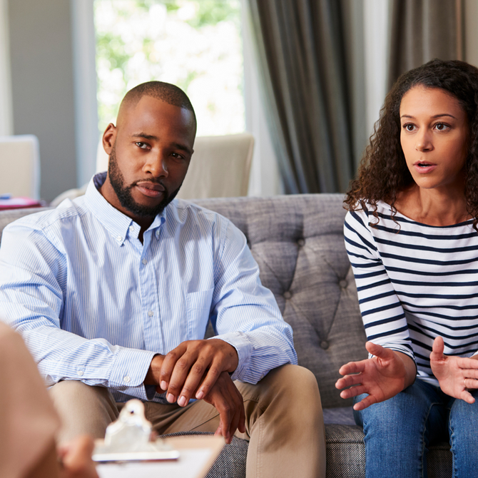 How To Forgive: Marriage Tips For Black Couples