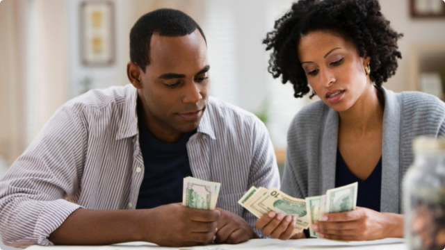 Help! I'm Dating A Commitment Phobic. What's the Problem? Part 2 (Money)