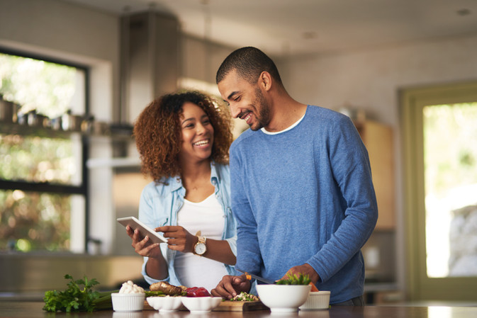 If Your Husband Has These 10 Relationship Skills You Hit the Marital Jackpot!