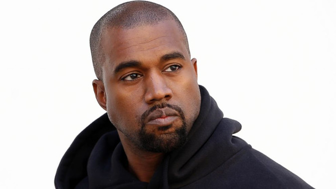 "The Manliness of Men (Kanye West) Who Say ""Yes"" To Counseling"