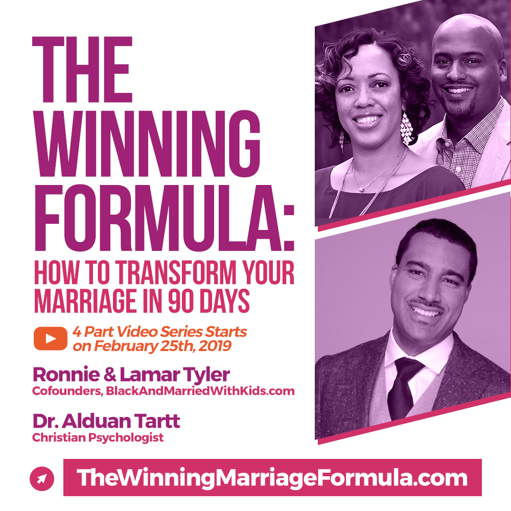 The Winning Marriage Formula Video Series
