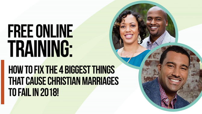 Help For Christian Marriages