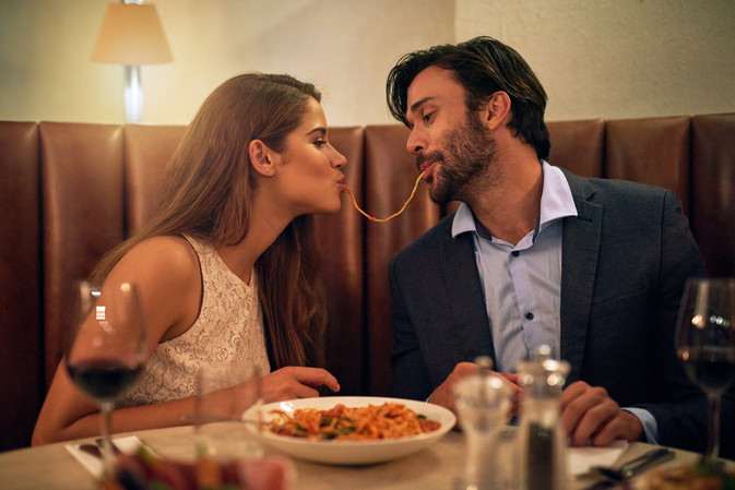 How Lunch Can Save Your Marriage
