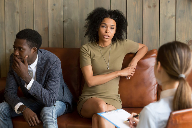 Can Avoiding Conflict Actually Hurt Your Relationship?
