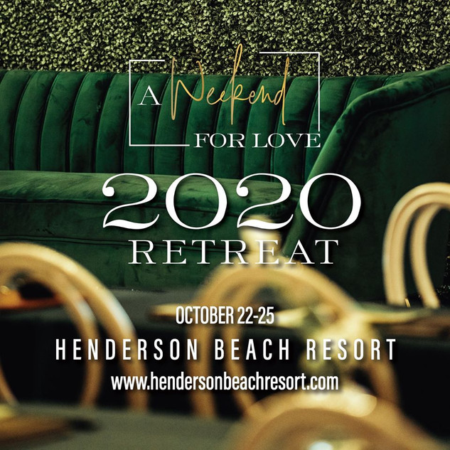 A Weekend For Love Advertisement 2020.jp