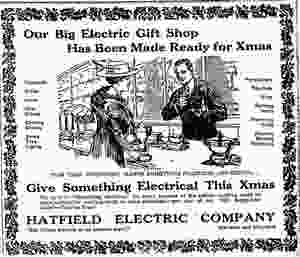 The Indianapolis Star, Sunday, 9 December 1917, p. 11.