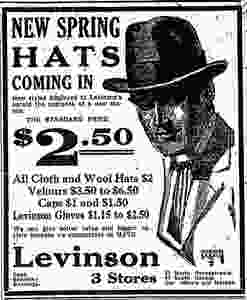 The Indianapolis Star, 8 February 1918, p. 10