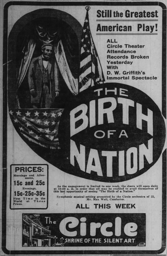 The Indianapolis News, 11 March 1918, p. 12