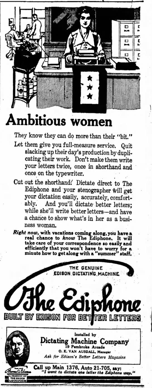 The Indianapolis Star, 16 May 1918, p. 2