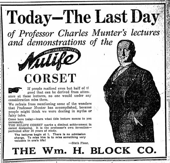 The Indianapolis Star, 25 January 1919, p. 5.