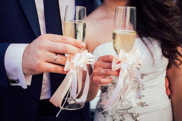 Geburtstagsfeier, Verlobung, Hochzeit