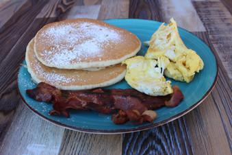 2 x2 x 2 Breakfast