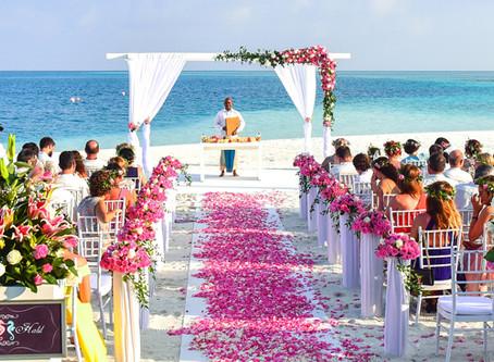 Em alta: saiba tudo sobre a Consultoria para Destination Wedding