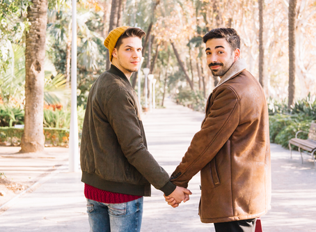 Elopement e destination wedding para casamentos homoafetivos