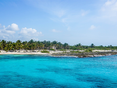 Caribe: os melhores destinos para fugir da rota do furacão | Dicas imperdíveis