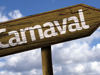 Quatro lugares para fugir do Carnaval e aproveitar o feriado em grande estilo!