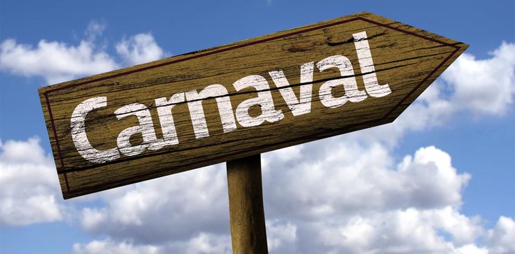 Viagem | Carnaval