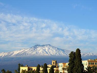Sicília: a ilha da Itália perfeita para uma viagem romântica