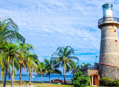 Cartagena: uma lua de mel incrível | Fabi&Kaio