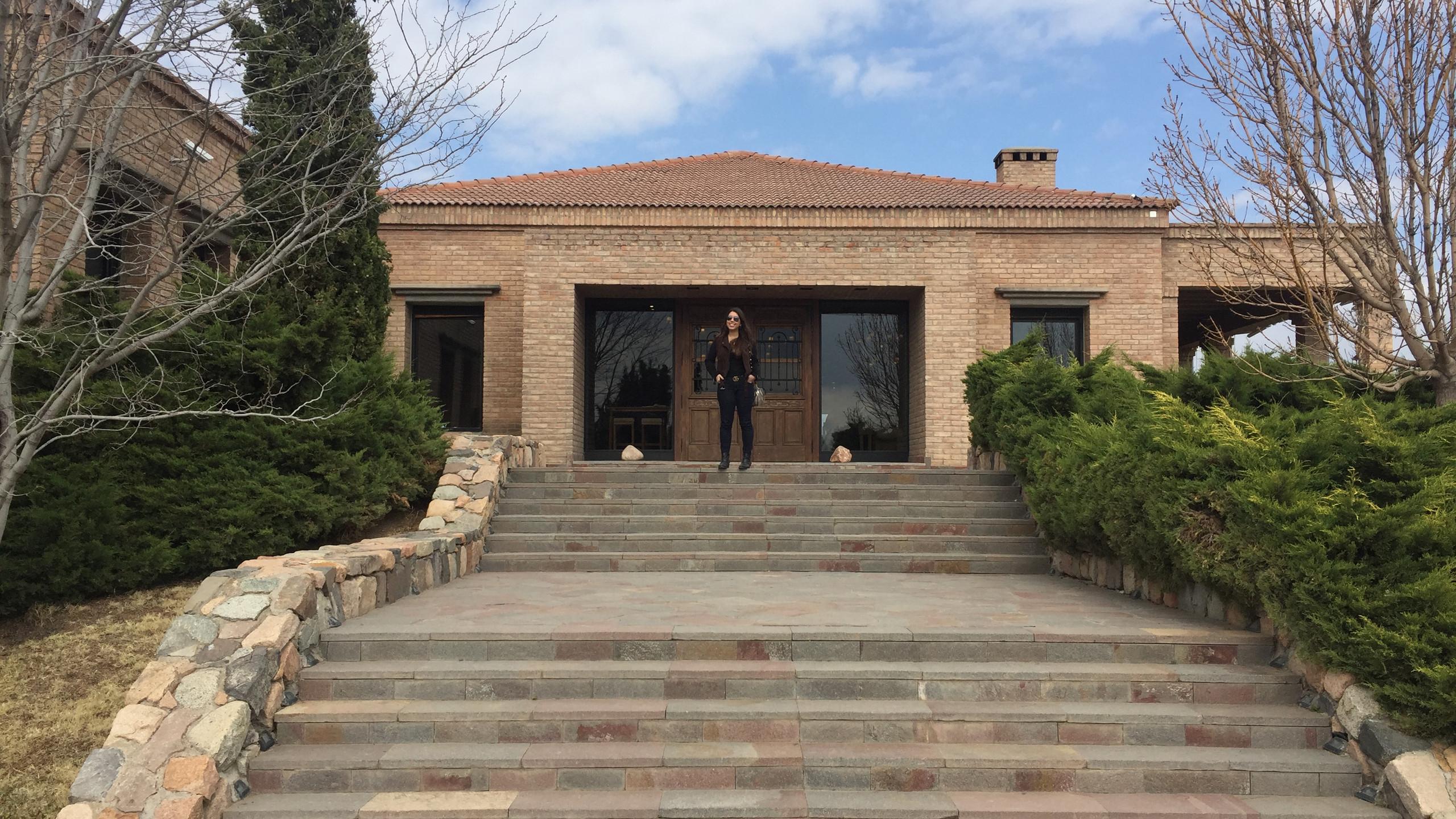 Andeluna, Mendoza