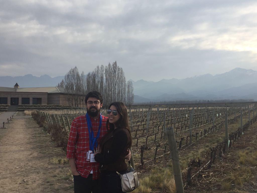 Salentein,Mendoza