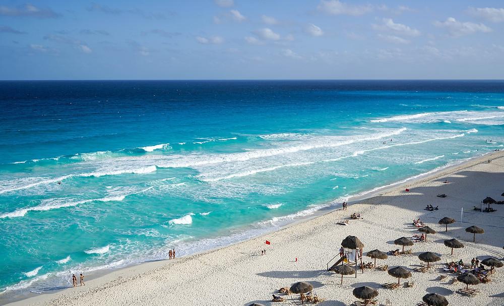 Cancun Lua de Mel