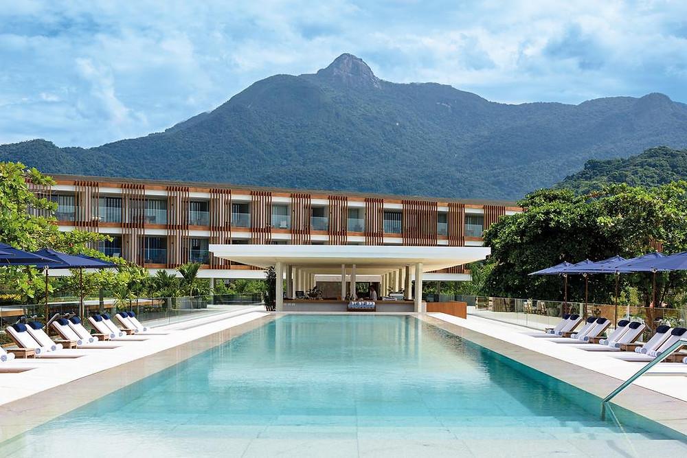 Hotel Fasano Angra